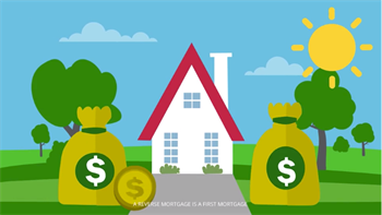 Everything you thought about reverse mortgages was wrong... Watch this!
