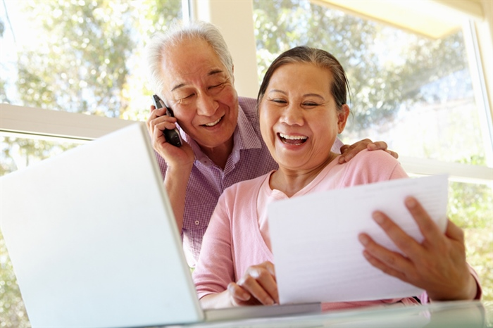 The Refinancing Tool You May be Overlooking: A Reverse Mortgage Loan