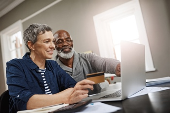 Choosing the Best Credit Card in Retirement:  Are You Swiping the Right Card?