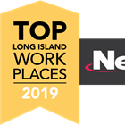 Reverse Mortgage Funding LLC Named one of Newsday's Best Workplaces 2019