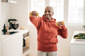 Stuck at Home? Maintain Your Physical Fitness with These 5 Easy Exercises