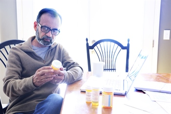 Taking Control of Your Medications: 6 Steps for Safer Rx Management