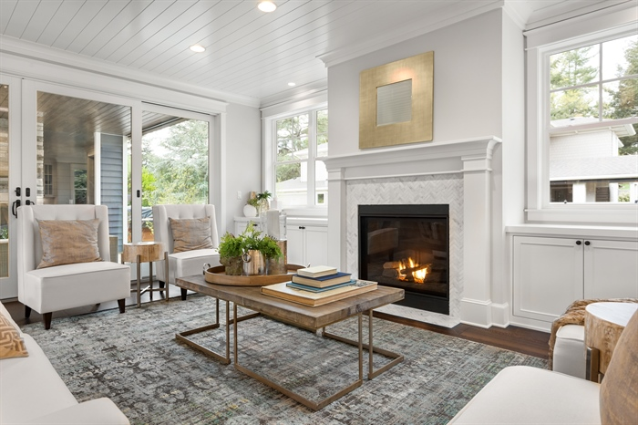 Staging Your Home for Sale: Sprucing Up Can Pay Off