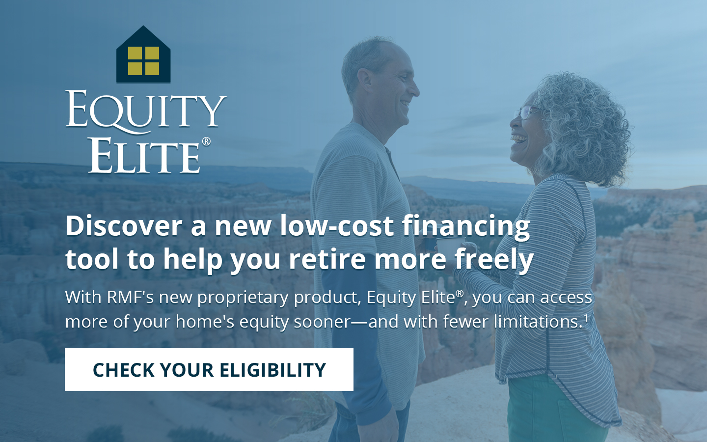 Equity Elite Reverse Mortgage