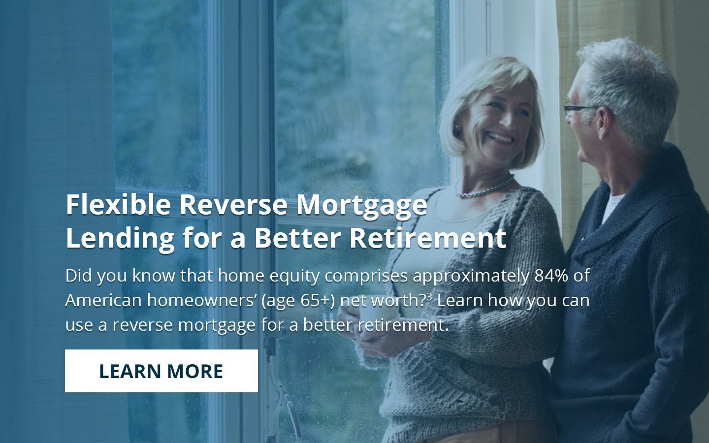 Flexible Reverse Mortgage Lending