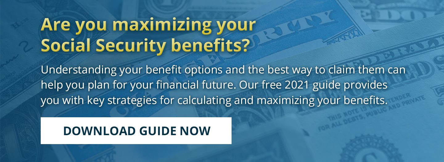 2021 Social Security Guide