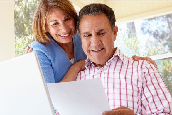 Common uses of a reverse mortgage